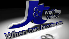 J and T Wedding Videos